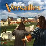 Board Game: Versailles