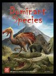 Board Game: Dominant Species
