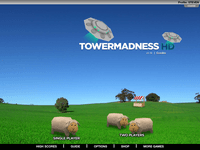 Video Game: TowerMadness