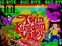 Video Game: Twin Kingdom Valley