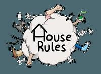 Board Game: House Rules
