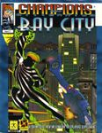 RPG Item: Champions New Millennium: Bay City