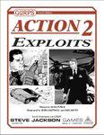 RPG Item: GURPS Action 2: Exploits