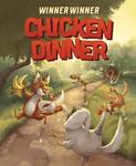 Board Game: Winner Winner Chicken Dinner