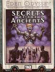 RPG Item: Secrets of the Ancients