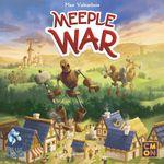 Board Game: Meeple War