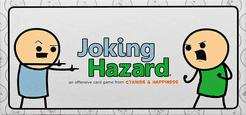 Joking Hazard image