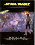 RPG Item: Tempest Feud