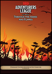 RPG Item: CCC-RPSG-05: Through the Ashes and Flames