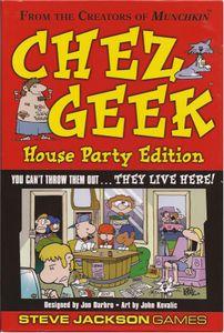 Chez Geek Image