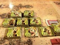 Board Game: All Things Zombie: The Boardgame