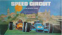 Board Game: Speed Circuit