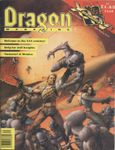 Issue: Dragon (Issue 157 - May 1990)