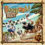 Board Game: Banjooli Xeet (Second Edition)
