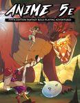 RPG Item: Anime 5E