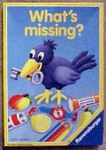 Board Game: What's Missing?