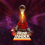 Video Game: Headlander