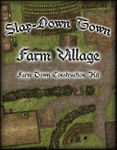 RPG Item: Slap Down Town: Farm Village