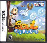 Video Game: Soul Bubbles