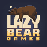 Video Game Developer: Lazy Bear Games