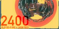 RPG: 2400