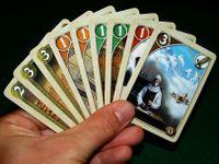 Board Game: Biblios