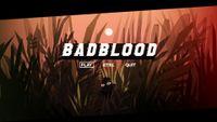 Video Game: BADBLOOD