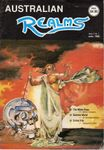 Issue: Australian Realms (Issue 1 - June 1988)