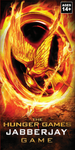 Board Game: The Hunger Games: Jabberjay Card Game