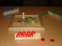 Board Game: Catena