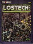 RPG Item: Lostech: The MechWarrior Equipment Guide