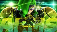 Video Game: ARMS