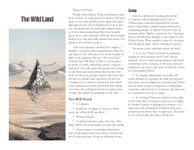 RPG Item: The Wild Land