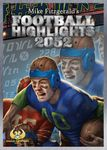 Board Game: Football Highlights 2052