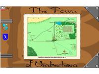 RPG Item: The Town of Umberham