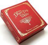 Board Game: Dragon Teeth Washer
