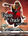 RPG Item: Visions of the Oracle