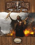 RPG Item: The Last Sons