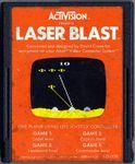 Video Game: Laser Blast