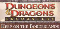 Series: Keep on the Borderlands