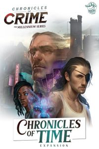 Chronicles of Crime: The Millennium Series – Chronicles of Time