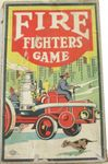Board Game: Fire Fighters