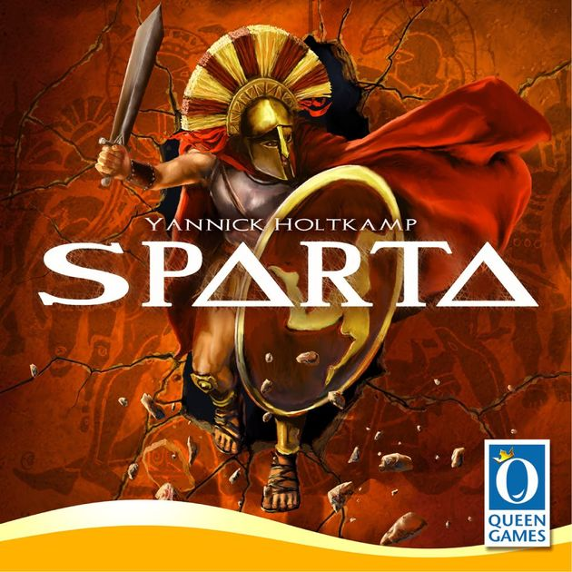 sparta board game boardgamegeek