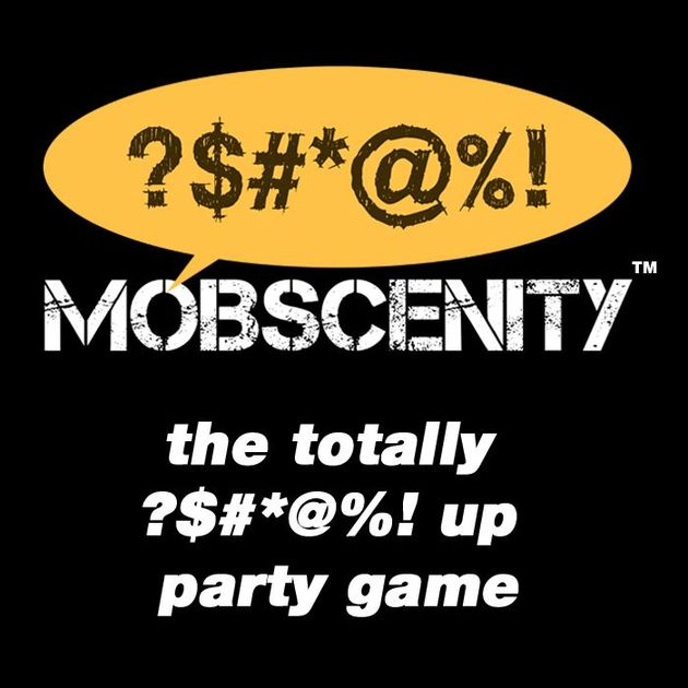 Obscenity - The Rules | Mobscenity | BoardGameGeek