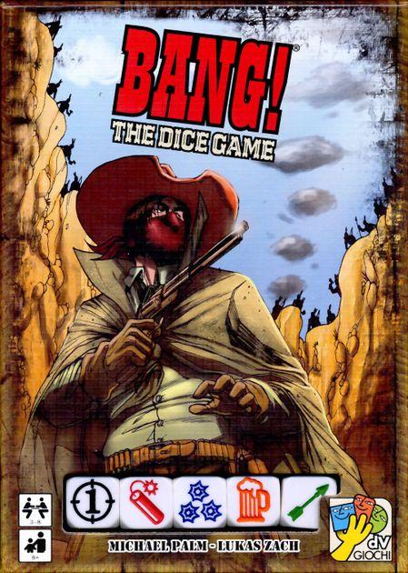 /Bang The Walking Dead DV Games/