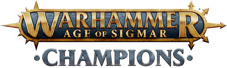 Warhammer Age of Sigmar: Champions Trading Card Game | Board Game