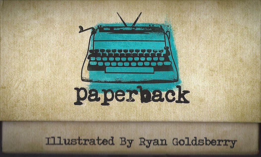 Image result for paperback board game