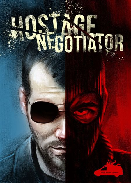 Hostage Negotiator   Board Game   BoardGameGeek