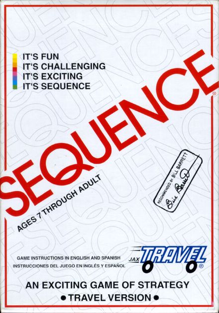 Travel Sequence Board Game Boardgamegeek