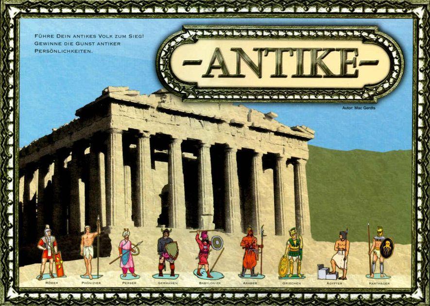 Image result for Antike